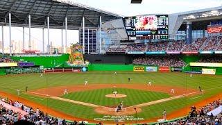 Мегаcлом: Суперстадион Майами. National Geographic. Наука и образование