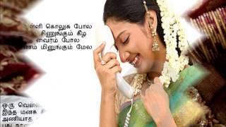 Yennai Arindhaal - Idhayathai Yedho Ondru - Karaoke by Sampath Karunanandan