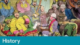 Was the British empire a force for good? (part 1/2)  | History - Empire