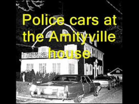 1974 Radio Bulletin Announces Amityville Murders