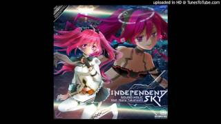 SOUND HOLIC feat. Nana Takahashi - INDEPENDENT SKY