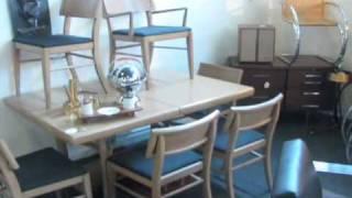Mod Livin Mid Century Modern Furniture :: Vintage Showroom