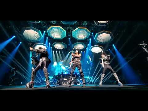 ROADKILL - Kiss-Live.