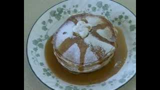 """"""" Pancakes Ii """" Bajias Cooking"""