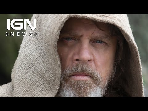 Download Youtube: Star Wars: The Last Jedi Director Explains How Luke Skywalker Can Do THAT - IGN News