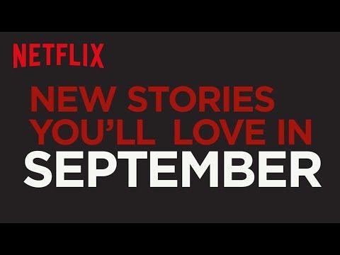 New to Netflix US  September  Netflix