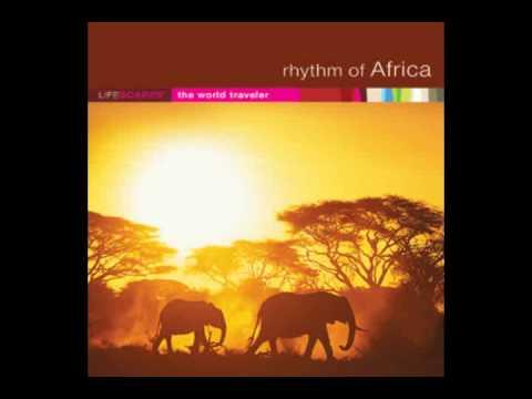 Rhythm of Africa  01 The Land of Spirit