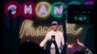 Baixar Chanel Pharrell collection celebration in Seoul