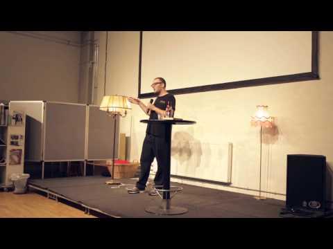 Josh Harper - Reinventing Animal Liberation: towards a popular militancy for non-humans