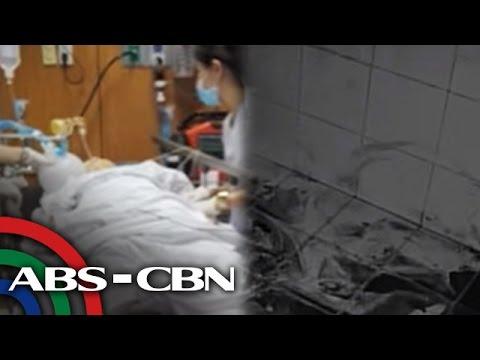 TV Patrol: Ginang at sanggol, minartilyo sa Laguna