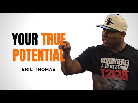 Eric Thomas – Best Motivational Speech & Video. Your True Potential | You Owe You. (2018)