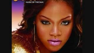 Rihanna  - Here I go again (traducida español)