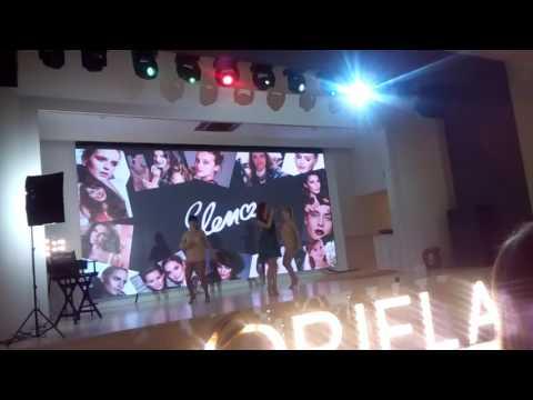 Concert Elena Gheorghe Amar tu vida