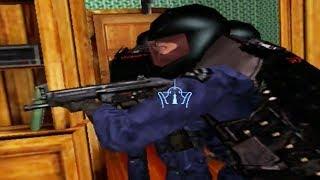 SWAT 3 - Part 1 - Arrest Warrant for Highway Sniper