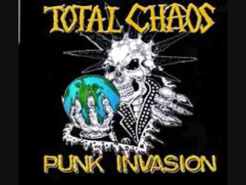 Total Chaos - Punk Invasion