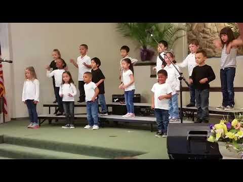 Puget Sound Christian School (2018-05-22 18:51)