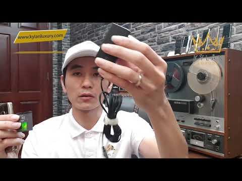 Nokia 6700 Gold Fullbox Like New Siêu Hiếm Tại Kỳ Lân Luxury