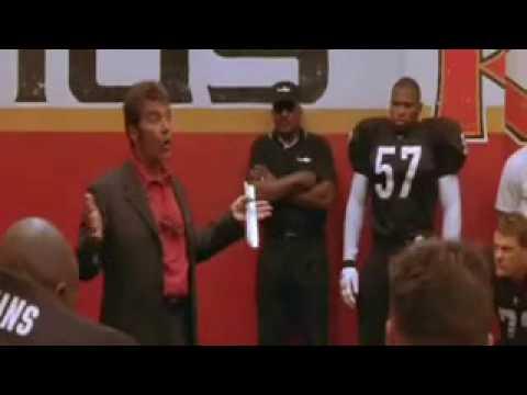 Inch by Inch - Al Pacino speech