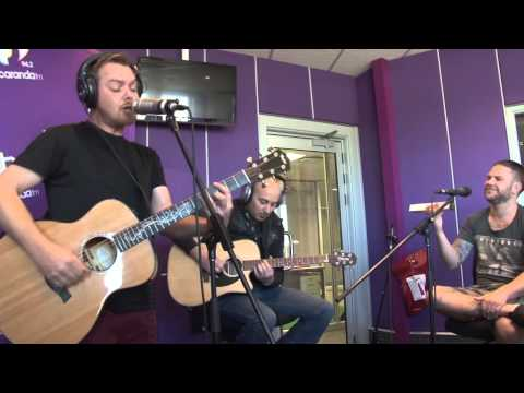 Prime Circle | Gone | Live on Martin Bester Drive