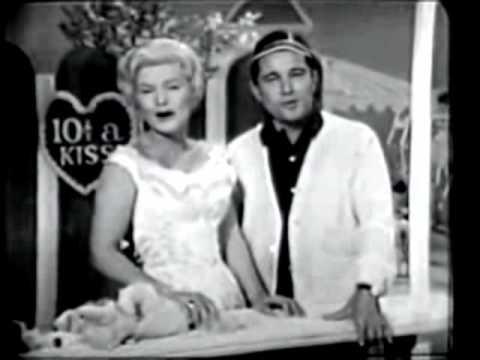 KMH Perry Como March 31 1960
