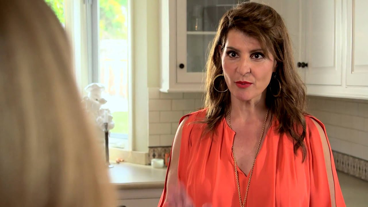 Max the Morning with Nia Vardalos Ep05 Teenagers - YouTube