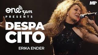Erika Ender - Despacito (Ao Vivo)