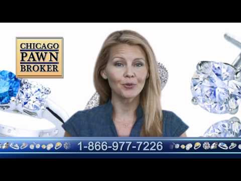 Corporate Video - Chicago Pawn Broker - OMG National - Florida