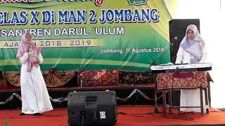 Deen Assalaam MAN 2 JOMBANG
