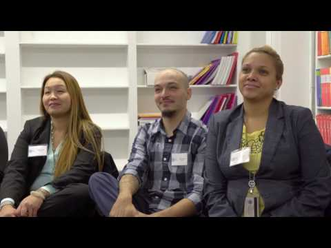 Bronx Parents Share Stories of How Scholarships Change Children's Lives