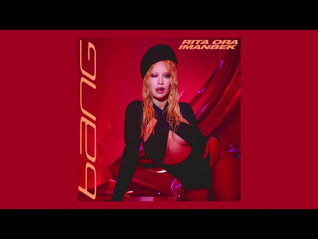 Rita Ora x Imanbek - Big ft. David Guetta, Gunna [Official Audio]