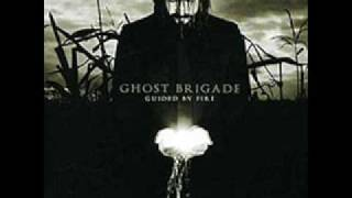 Watch Ghost Brigade Autoemotive video