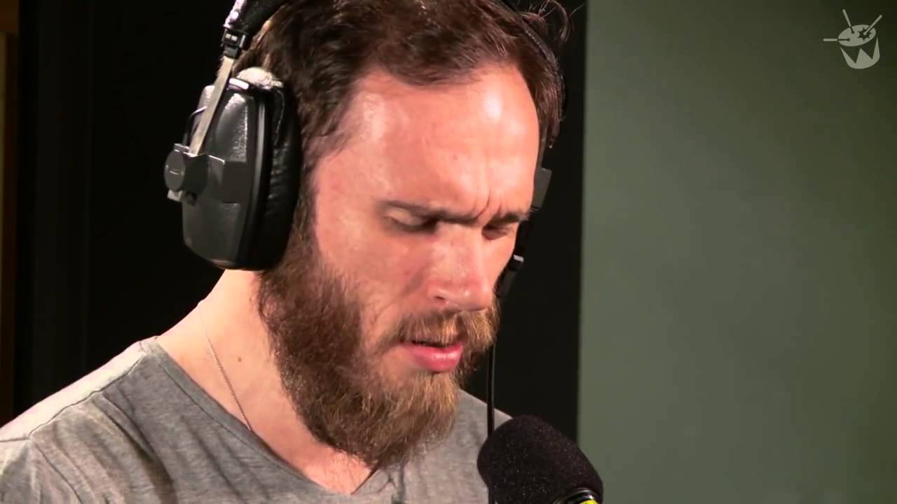 James Vincent McMorrow - Gold - YouTube
