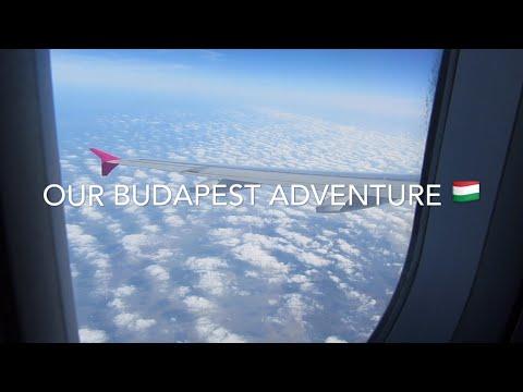 Budapest, Hungary | Boscolo Residence | Inside KA's World