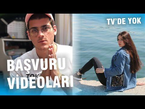 Poyraz Yiğit & Ayşe Yüksel Yarışmaya Başvuru ları   Survivor 2021