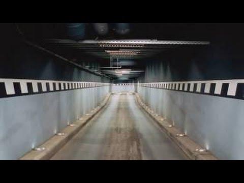 Richard Sauder Black Projects and Underground Bases