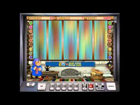Игровые автоматы детей