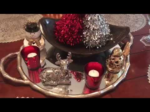 Decorate Your Tree With Dollar Tree Ornaments