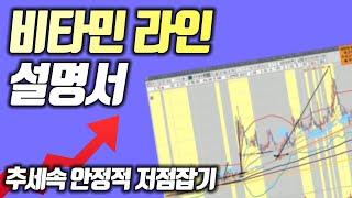 [주식바바] 최애스윙지표 비타민라인 분석/ 단테사단/비…