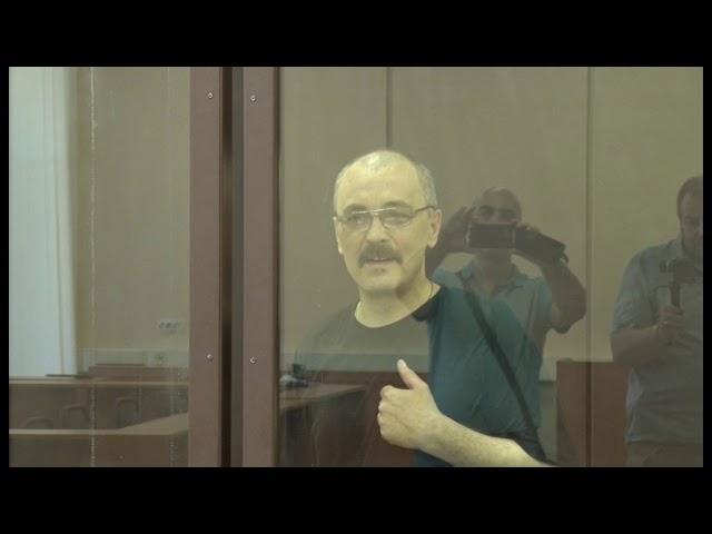 Маньяк Рыльков. Сызрань, июль 2019