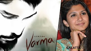 Gauthami's Daughter paired with Dhruv Vikram? | Bala | Varma | Arjun Reddy | Subbulakshmi