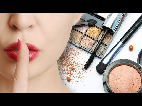 7 Secrets MAC Cosmetic Employees Will Never Tell You