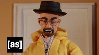 Breaking Bad Rap | Robot Chicken | Adult Swim