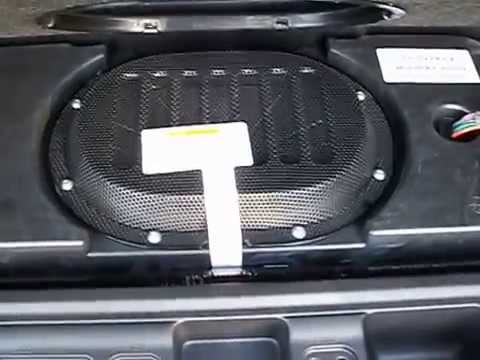 New 2015 Jeep Wrangler Sport With All Weather Subwoofer