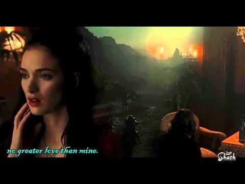 Dracula and Mina (Bram Stoker's Dracula - Love song for a Vampire)