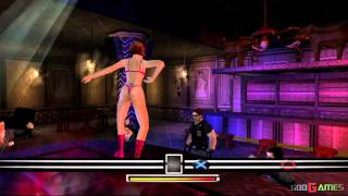 Dead to Rights - Gameplay PS2 HD 720P