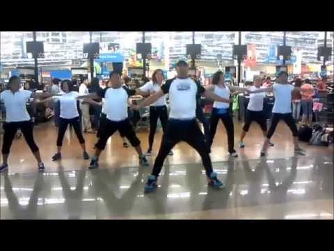 La copa de todos -  Zumba Fitness® - Dance Tasty Style® - Wonder Vic Master