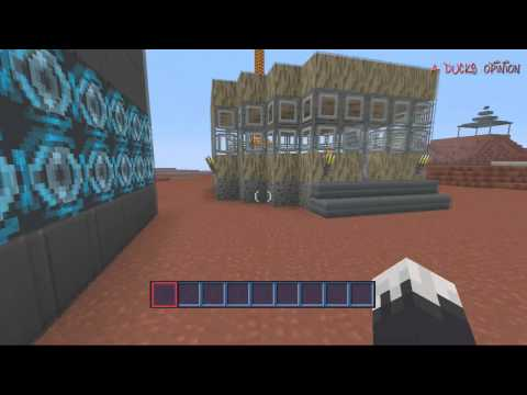 Minecraft 360: How To Build Using The