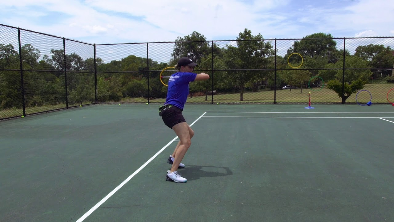 Forehand Series with Emma Doyle Tip 7