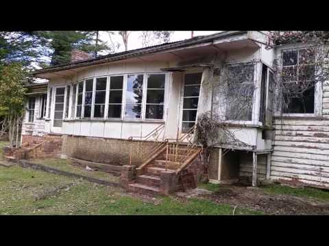 Thumbnail: Abandoned: This house left me affected for days