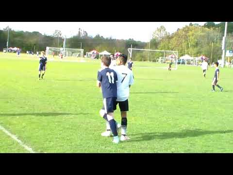 FC Westchester 2005 Academy vs Lehigh Valley United U 13